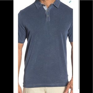 NWOT Two Tommy Bahama polo shirts